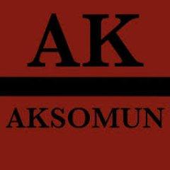 aksomun-4M2E62