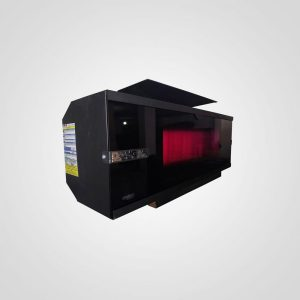 LCD Radyan Isıtıcı