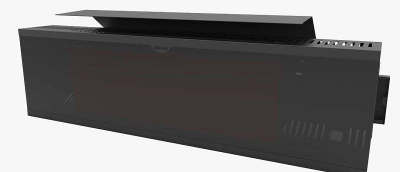 DSR LCD Siyah